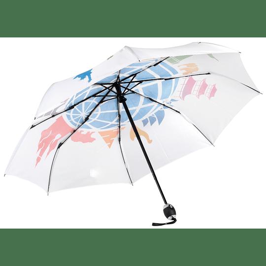 "Chapéu de chuva ""Emotion"""