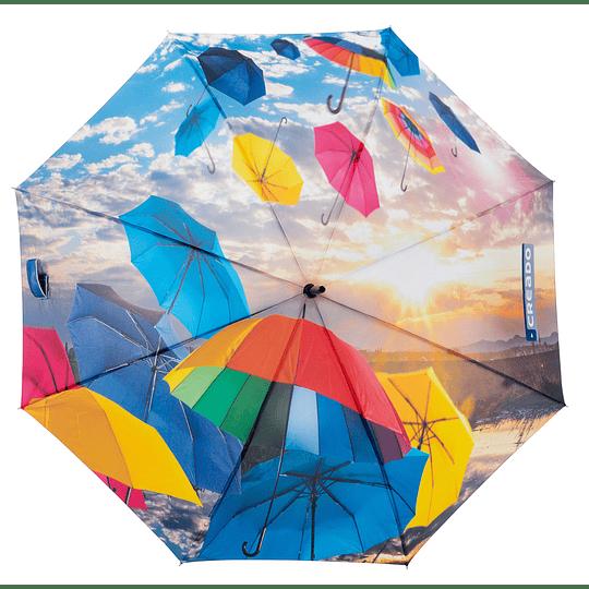 "Chapéu de chuva ""Fantasy"""