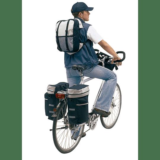 """Conjunto de sacos """"Bike"""""""