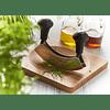 "Conjunto para cortar ervas aromáticas ""Bunch"""