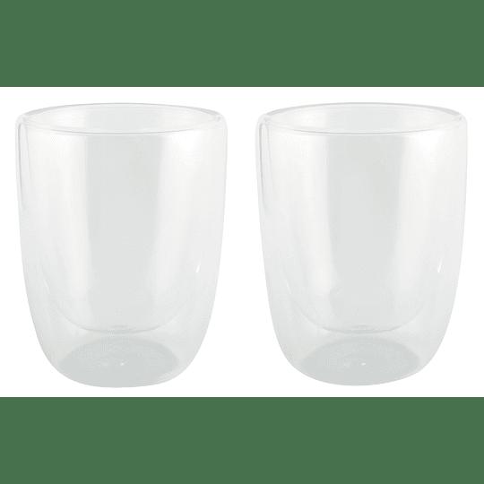 """Conjunto de copos """"Drink line"""""""