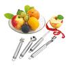 "Conjunto de facas ""Fruity"""