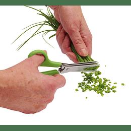 """Tesoura para ervas aromáticas """"Racy"""""""