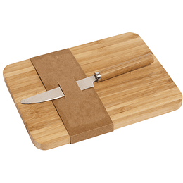 "Tábua de cortar ""Mini bamboo"""