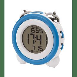 """Relógio despertador """"Modern retro"""""""