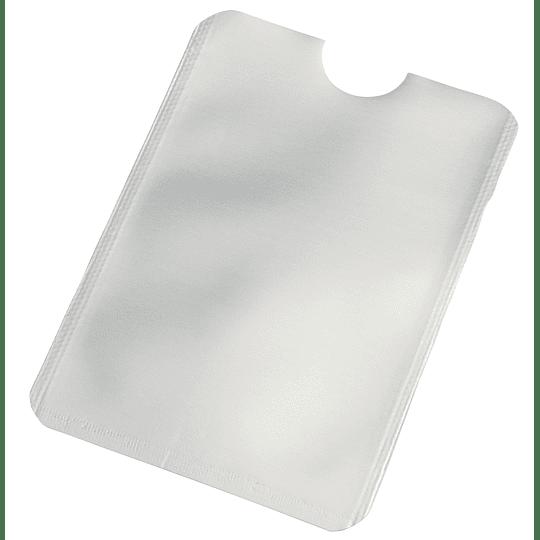 """Bolsa para cartão de credito """"Easy protect"""" com proteção RFID"""