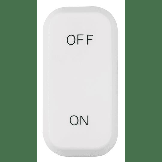 """Luz de presença """"On/Off"""""""