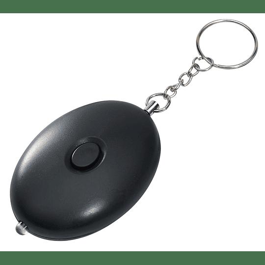 "Porta chaves com alarme ""Accoustic Bomb"""
