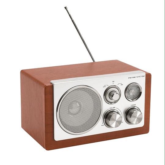 """Radio AM/FM """"Classic"""""""