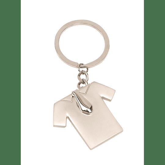 "Porta chaves ""Tie shirt"""