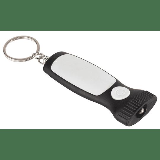 "Porta chaves ""Mithras"" com luz LED"