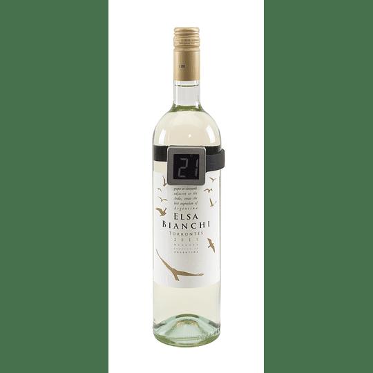"Termometro digital para vinho ""Bolero"""