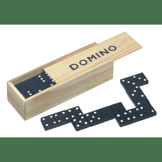"""Jogo """"Domino"""""""