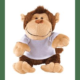 """Peluche macaco """"Ingo"""""""
