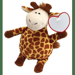 """Peluche girafa """"Raffi"""""""