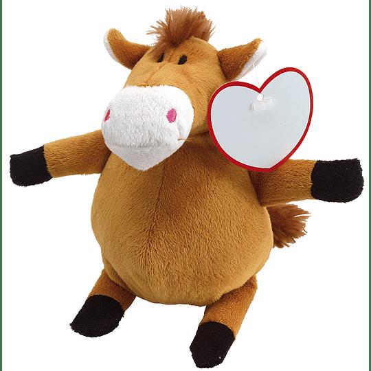 """Peluche cavalo """"Kyra"""""""