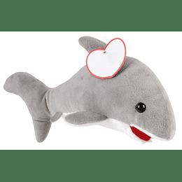 "Peluche tubarão ""Ocean karl"""