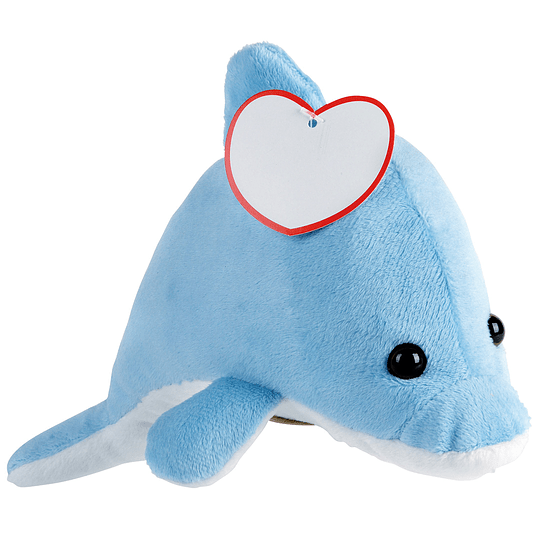 """Peluche golfinho """"Ocean Ida"""""""