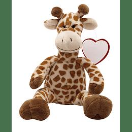 """Peluche girafa """"Maurice"""""""
