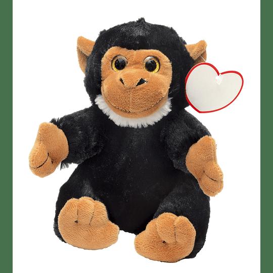 "Peluche macaco ""Jerrie"""