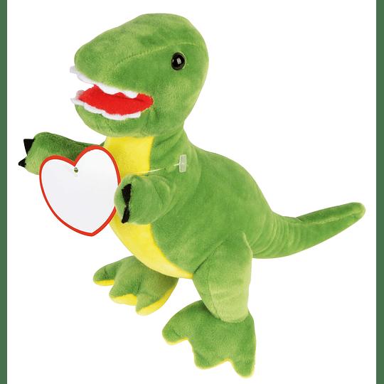 "Peluche dinosauro ""Frighty rex"""