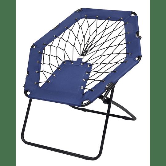 """Cadeira elastica """"Chill out"""""""