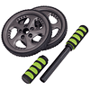 "Roda de treino ""Fit wheel"""
