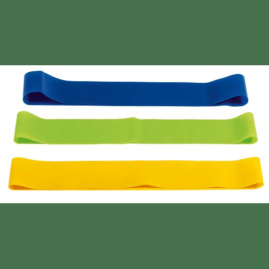 """Bandas elasticas """"Sporty bag"""""""