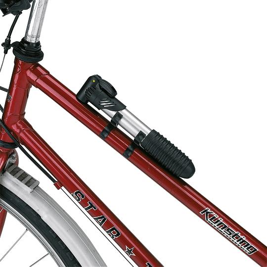 "Bomba de bicicleta ""Airflow"""