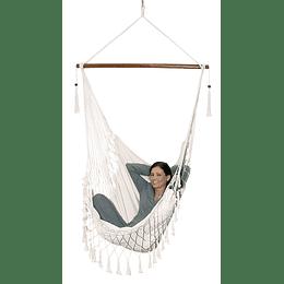 """Cadeira de rede """"Hang out"""""""