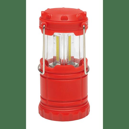 "Lanterna COB ""Flash on"""
