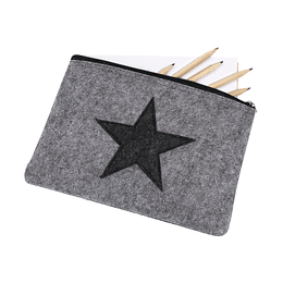 """Estojo """"Star dust"""""""