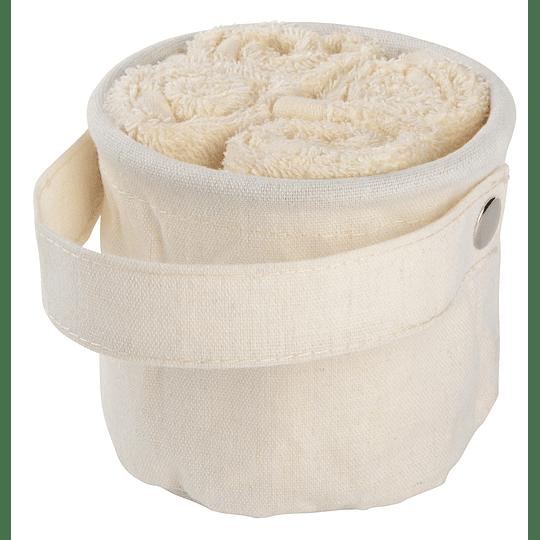 """Conjunto de toalhas """"Dry off"""""""