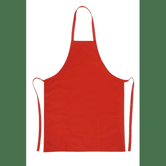 """Avental de cozinha """"Chief waiter"""""""