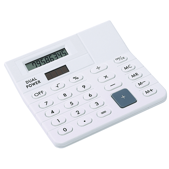 "Calculadora ""Corner"""