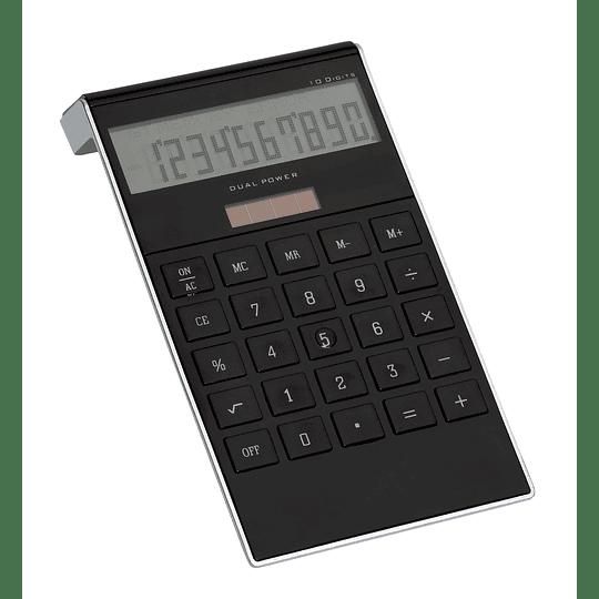 """Calculadora """"Dotty Matrix"""""""