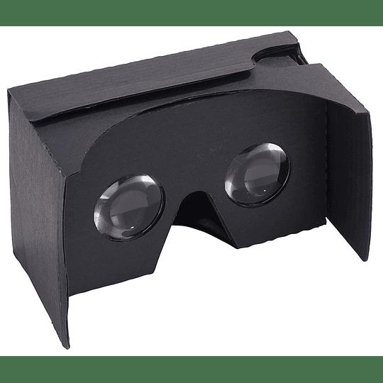 "Óculos de realidade virtual ""Imagination light"""