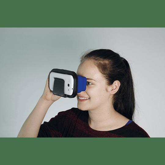 """Óculos de realidade virtual """"Imagination flex"""""""