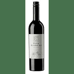 Vinho tinto Elsa Bianchi – Malbec