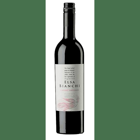 Vinho tinto Elsa Bianchi – Cabernet sauvignon