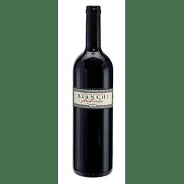 Vinho tinto Bianchi Particular – Cabernet sauvignon