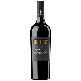 Vinho tinto Famiglia Bianchi-Malbec