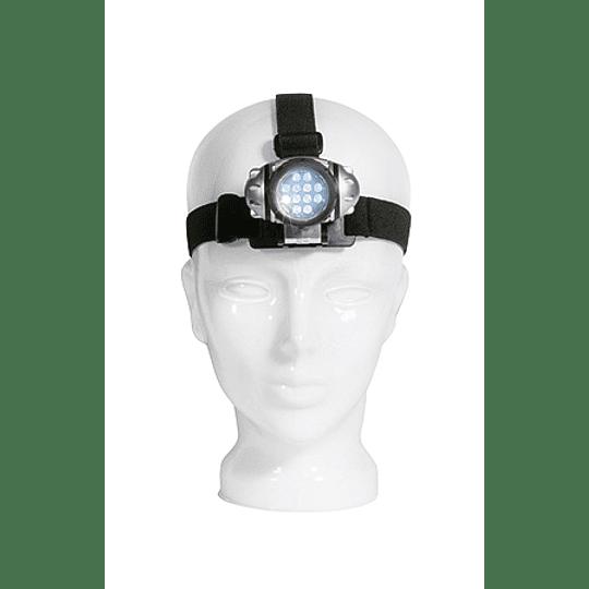 "Lanterna para a cabeça ""Kilimandscharo"""