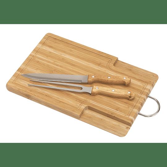 "Tábua de cortar ""Bamboo cut"""