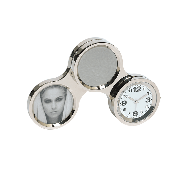 """Relógio """"Circle"""""""