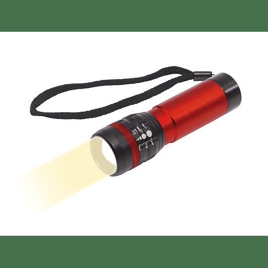 """Lanterna LED """"Zoom"""""""