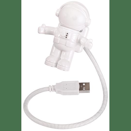 "Luz USB ""Astronaut"""