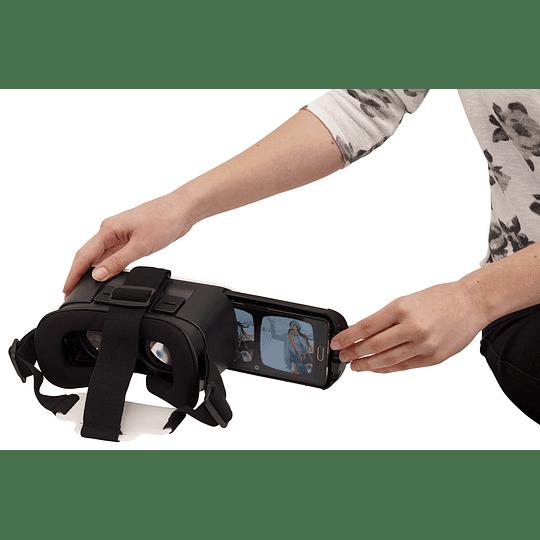 """Óculos de realidade virtual """"Imagination"""""""