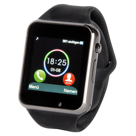 """Smart watch """"Connect"""""""