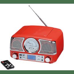 "Radio ""Diner"""